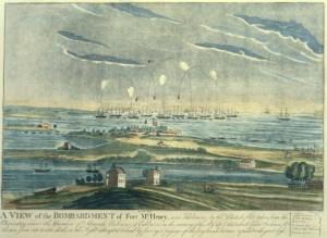 Ostrzał Fortu McHenry