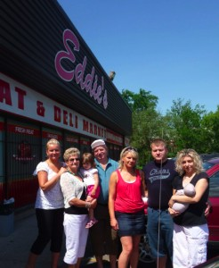 """""""Eddie's"""" to od prawie ćwierćwiecza biznes rodziny Kida"""